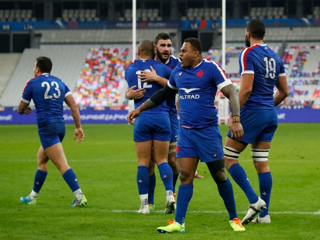 Result: Wales' Grand Slam hopes dashed by France in thrilling defeat