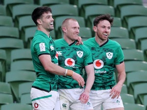 England's troubles continue as Ireland march to dominant win