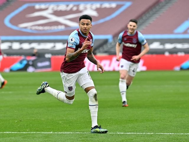 Jesse Lingard reveals Gareth Southgate influence in loan move