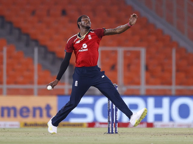 The key questions surrounding Jofra Archer's elbow injury
