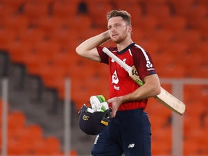 Jos Buttler: 'Jason Roy is a great person to bat with'
