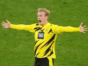 Arsenal identify Julian Brandt as Odegaard alternative?