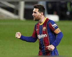 Thursday's La Liga predictions including Barcelona vs. Getafe