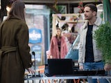 Brody on Hollyoaks on March 24, 2021