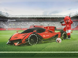 FA Cup-themed motors for quarter-finalists unveiled by heycar