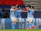 Result: Man City 2-0 Monchengladbach: De Bruyne, Gundogan strike as City progress