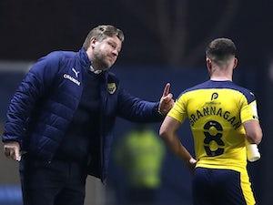 Preview: Oxford Utd vs. Accrington - prediction, team news, lineups