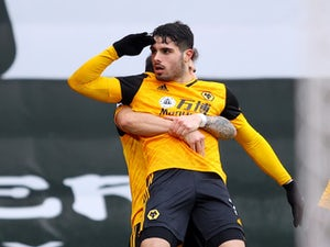 Everton 'to step up Pedro Neto pursuit if Nuno takes over'