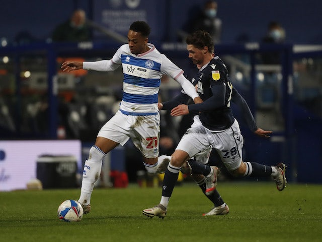 Result: QPR 3-2 Millwall: Hosts fight back to overcome Lions