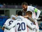 Saturday's La Liga predictions including Real Madrid vs. Eibar