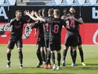European roundup: Benzema stars for Real, Lewandowski hits hat-trick