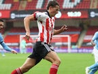 Team News: Sheffield United set to recall Chris Basham and Sander Berge for Palace game