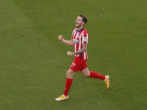 Manchester United, Liverpool handed Saul Niguez boost?