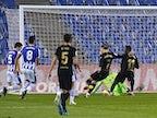 Result: Real Sociedad 1-6 Barcelona: Ronald Koeman's side run riot in San Sebastian