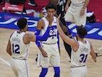 NBA roundup: Philadelphia 76ers impress in win over New York Knicks