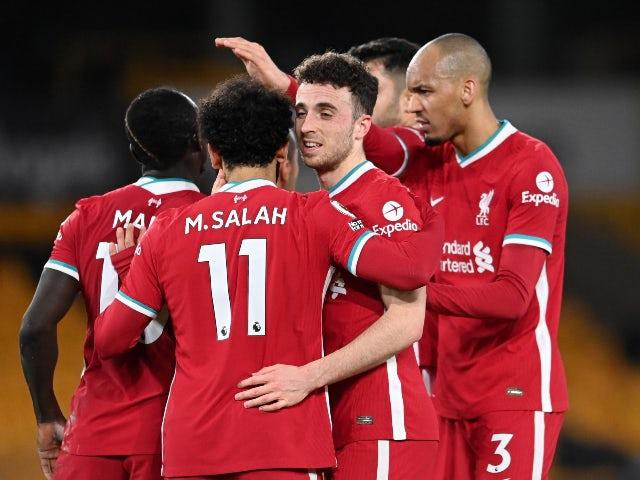 Paul Merson: 'Liverpool must beat Arsenal'