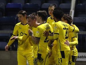 Wycombe 1-3 Barnsley: Daryl Dike nets brace in away victory