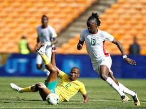 Preview: Djibouti vs. Burkina Faso - prediction, team news, lineups