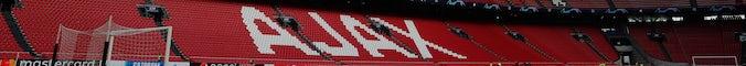 Ajax team header