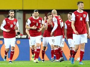 Austria Euro 2020 preview - prediction, fixtures, squad, star player