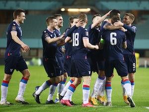 Preview: Faroe Islands vs. Austria - prediction, team news, lineups