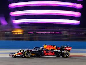 Max Verstappen beats Lewis Hamilton to Bahrain pole