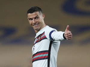 Report: PSG considering move for Cristiano Ronaldo