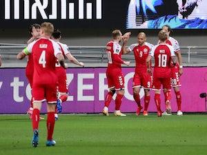 Preview: Denmark vs. Moldova - prediction, team news, lineups