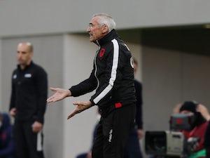 Preview: Albania vs. Poland - prediction, team news, lineups