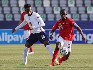 England U21s 0-1 Switzerland U21s: Bothroyd's side off to losing start