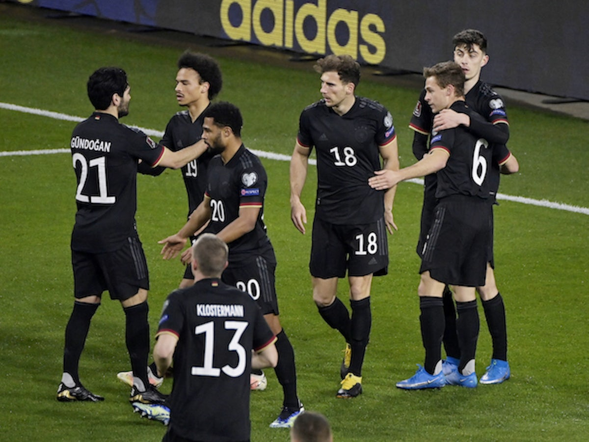 Preview: Germany vs. North Macedonia - prediction, team news