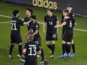 Preview: Germany vs. N. Macedonia - prediction, team news, lineups