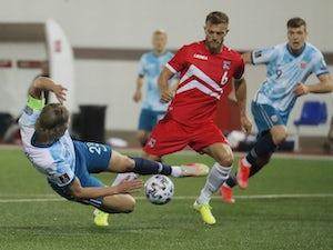 Preview: Gibraltar vs. Netherlands - prediction, team news, lineups