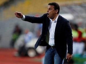 Preview: Egypt vs. Comoros - prediction, team news, lineups
