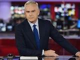 BBC newsreader Huw Edwards