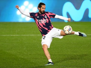 Real Madrid 'want to sell Isco this summer'