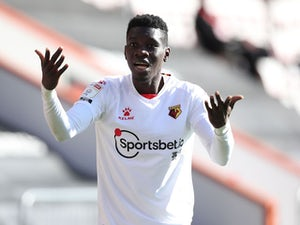"""Man United """"extremely close"""" to signing Sarr last summer"""
