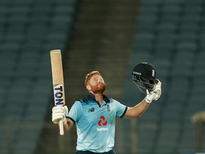 Jonny Bairstow insists England will continue to hit for sixes
