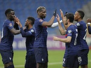 Preview: Bosnia H'vina vs. France - prediction, team news, lineups