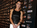 Kirsty Gallacher pictured in May 2014