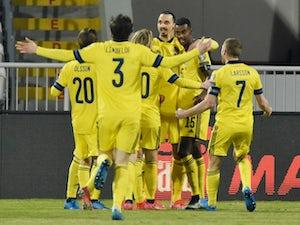 Preview: Sweden vs. Finland - prediction, team news, lineups