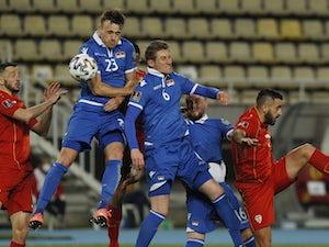 Preview: Liechtenstein vs. N. Macedonia - prediction, team news, lineups