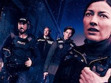 Line of Duty series six generic