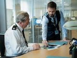 Hastings and Arnott in Line of Duty S06E01