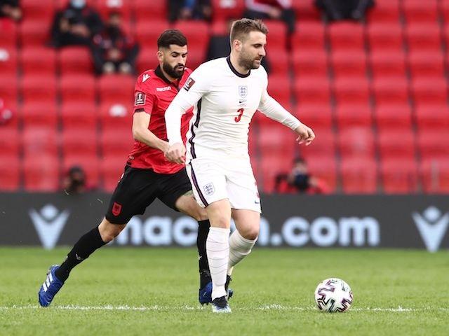 Luke Shaw set for new Man United deal?