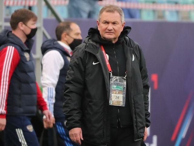 Slovenski selektor Madjas Kek je posnel 27. marca 2021