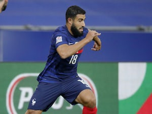 Arsenal 'in talks with Real Betis over Nabil Fekir deal'