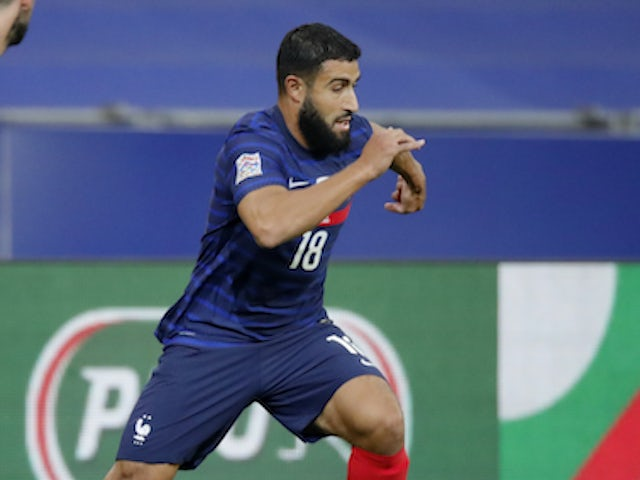 Arsenal 'preparing to reignite interest in Nabil Fekir'