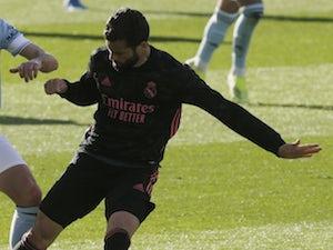 Liverpool keeping an eye on Real Madrid's Nacho?