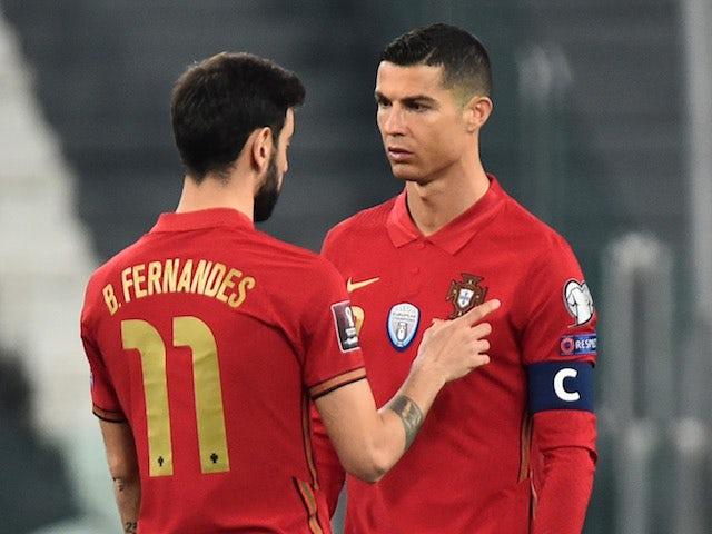 Italian agent expects Cristiano Ronaldo to re-join Man United